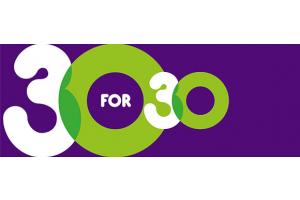 30-voor-30 Coronavirus - Even ademhalen!