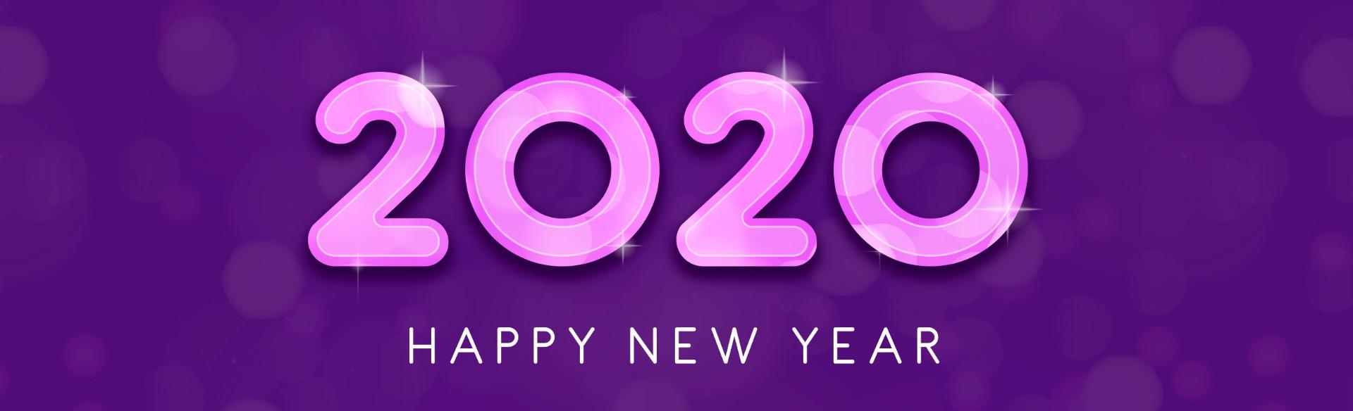 Een gelukkig nieuwjaar van ons allemaal bij Puckator!