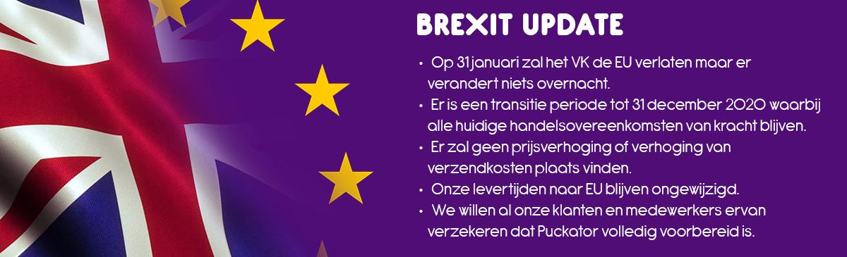 Brexit informatie NL